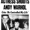 Andy Warhol - Valerie Solanas Shoots Andy