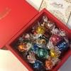 『Lindt (リンツ) 』のチョコレート、リンドールはリーズナブルチョコの筆頭!お値段以上の美味しさ!