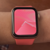 Apple Watch Series 6イケてるかも?