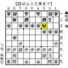 角交換四間飛車対▲7七角(△3三角)型銀冠②