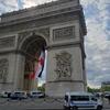 ヨーロッパ周遊旅行記 〜恐怖のパリ祭〜