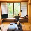 黒川温泉旅とみーたんネイル
