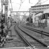 【今日の1枚】電車と同じ、このアングルも何故か自然に撮っちゃうんだよね