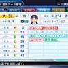 パワプロ2019 大引啓次(2007)