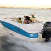 ヤマハ4ストローク船外機ニューモデル「F90C」が発表されました