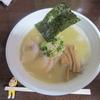 【今週のラーメン1018】 藤丸 (東京・中野) らーめん(鶏塩味)