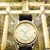 【期間限定】金持神社祈祷済みの腕時計で24時間金運アップ!