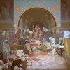 「ブルガリア皇帝シメオン — スラヴ文学の明けの明星」をさらっと知ったかぶる