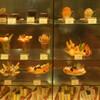 喫茶店の甘いものが好き、特にパフェ