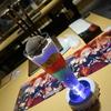 【コラボカフェ】シャイニーカラーズ 283カフェ@東京都・アニON STATION AKIHABARA本店