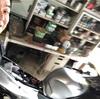 バイクで出掛けようとするとたまに「乗っちゃダメ」ってメッセージがあります。