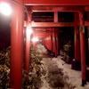 2019年、元旦恒例「神社仏閣巡り」と喫茶店詣で(新発田市~阿賀野市)