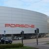 ドイツのポルシェ・ミュージアムの写真の数々。