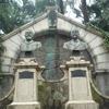 セロー散歩: 東大キャンバスうろちょろ・・7 銅像さん達 D・E