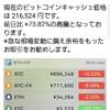 ビットコインキャッシュの価格が20万円を突破。今後はどうなる?