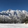 2020シーズンインは白馬五竜スキー場。雪が足りず、年末年始は大丈夫?