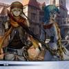 メギド72ブログ その1545  メギドラルの悲劇の騎士 4話-3(後編)「相変わらず護界憲章の仕様がわからない」