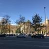 【スペイン】4日目-3 2ヶ所目のホテル「Ayre Hotel Sevilla」へ移動~セビリア駅でランチ