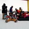 2/23-25 北海道ルスツでパウダー、カービング、テク戦観戦、ジンギスカンをしてきたよ!