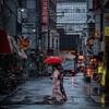 【写真】〜雨の降る〜