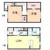 【体験談】1棟2戸の賃貸併用住宅の間取り図を公開!間取りの決め方もご紹介