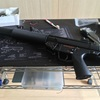 東京マルイ MP5SD6の再生計画!①