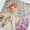 ジェラピケの椿姫コラボが可愛すぎて思わず購入しました…!【購入品紹介】