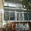【カザフスタン】アクタウのフェリーチケット売り場
