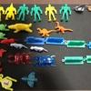 フエラムネ おもちゃコレクション