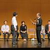 神奈川新人ギタリストオーディション 10代パワー凄いです!