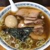 味玉チャーシュー麺/久我山/中華そば・つけめん甲斐/杉並区
