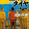 池井戸潤さんの「空飛ぶタイヤ」を読みました