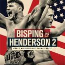 UFC 204 LIVE STREAM FREE Bisping vs. Henderson 2
