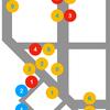 (暫定版)帯広駅前周辺のバス停のことその2 拓殖バス&国鉄バス編(現在調査中)