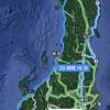 レンタカー弾丸本州一周一人旅{旅行時間96時間、総走行距離3000km}その1大阪→青森