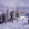 南半球のスキー場(4)