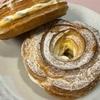 六本木スイーツなら『アマンド』のリングシュークリームとケーキ。待ち合わせのついでに食べたい懐かしのスイーツ。