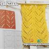 見よう見まねでやっていた編み物を台湾で習い始めたこと