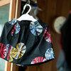 【浴衣リメイク失敗例】女の子用甚平のスカート失敗から見つけた可愛い浴衣ワンピース