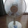 秋の間にやっておきたい、扇風機のホコリとりを5分で済ます方法