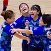 【第3位はアルコ神戸、サイコロはフェアプレー賞】JFA 第17回 全日本女子フットサル選手権大会 3位決定戦 さいたまSAICOLO×アルコ神戸