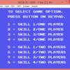 Yet Another SEGA GAME GEAR Emulator その7