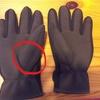Soloでそろりそろりと出かける その26 冬用の手袋に交換する