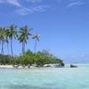 旅とわたし:タハア島(フランス領ポリネシア)