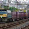 9月19日撮影 東海道線 平塚~大磯間 貨物列車とその他もろもろ ②