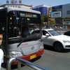 北京市内の移動はバス+百度地図でバッチリ!