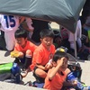 1st FORTE FOOTBALL FESTA U-8