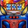 ミズホ「パチスロ アメイジング・スパイダーマン」の筺体&ウェブサイト&情報