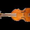 判明:ヴィオラ・ダ・ガンバ(Viola da gamba)だったのか