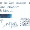 #0936 BUNGUBOX ZODIACインク 天秤座
